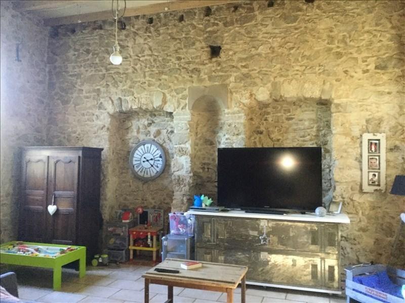 Vente maison / villa Tournon-sur-rhone 250000€ - Photo 1