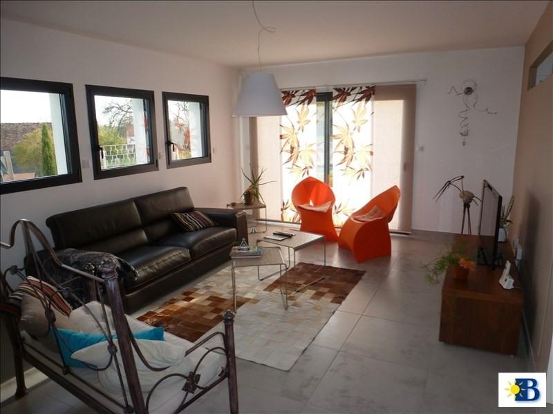 Vente maison / villa Senille 233200€ - Photo 2