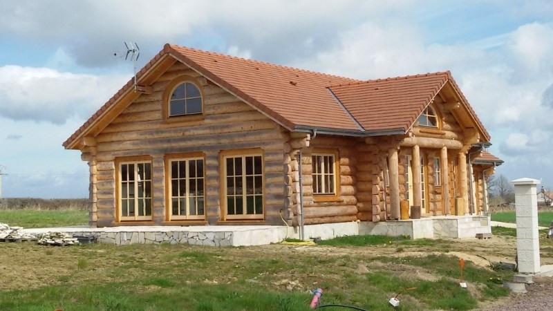 Sale house / villa Couleuvre 184000€ - Picture 2