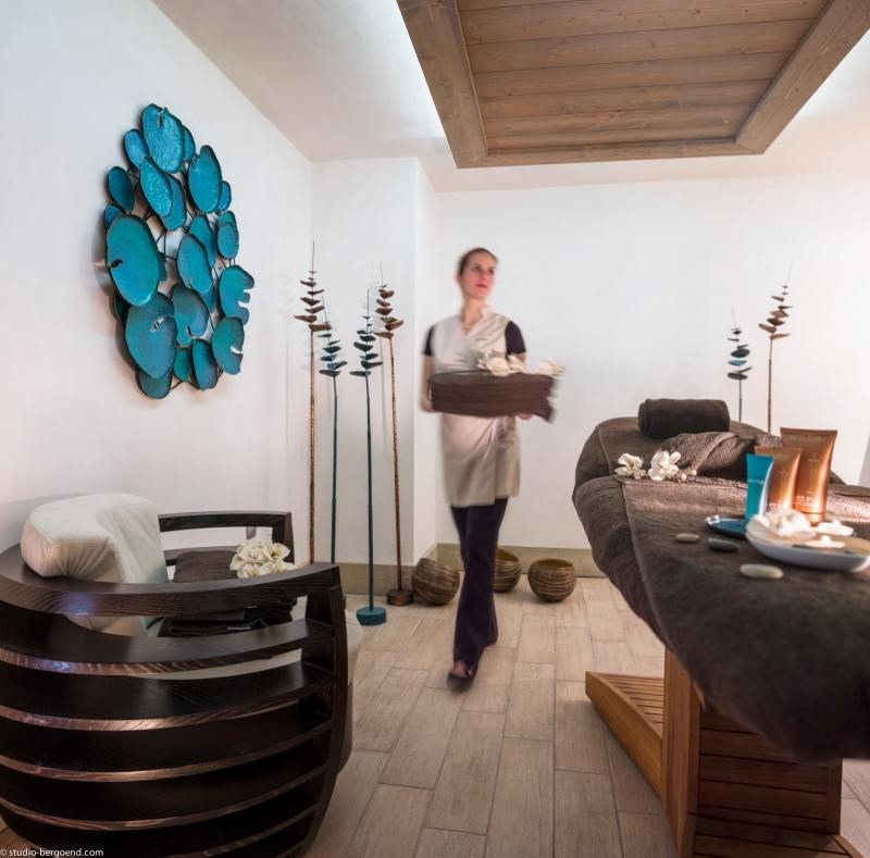 Revenda residencial de prestígio apartamento Flaine 254167€ - Fotografia 7