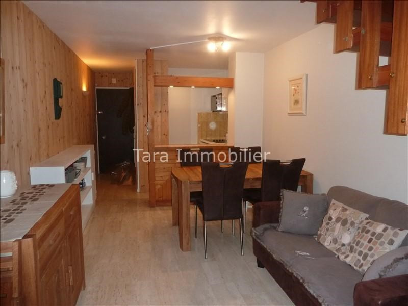 Vente appartement Chamonix mont blanc 370 000€ - Photo 3