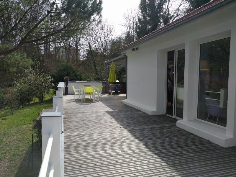 Sale house / villa Villennes sur seine 925000€ - Picture 2