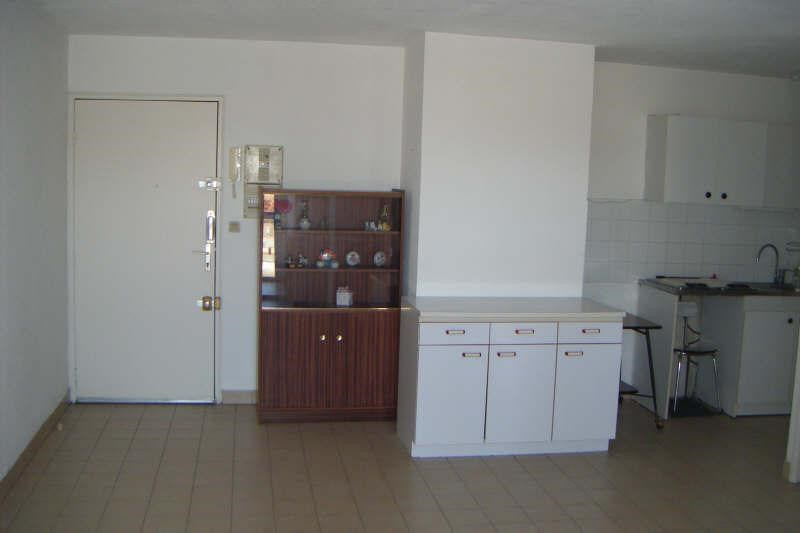 Sale apartment Sete 135 000€ - Picture 2