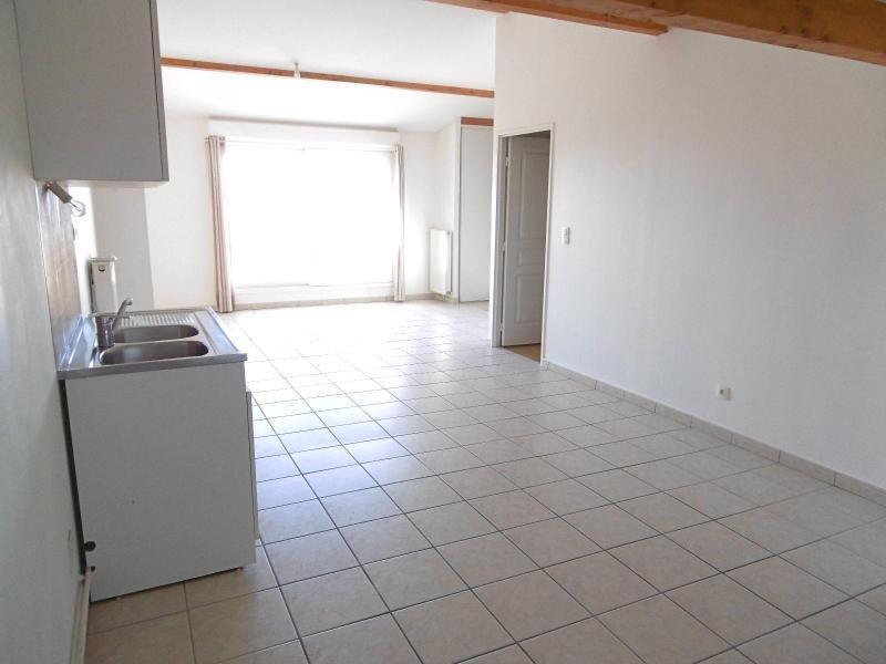 Location appartement St laurent de chamousset 505€ CC - Photo 2