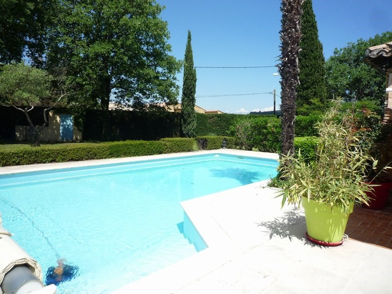 Vente maison / villa Piolenc 349 000€ - Photo 3