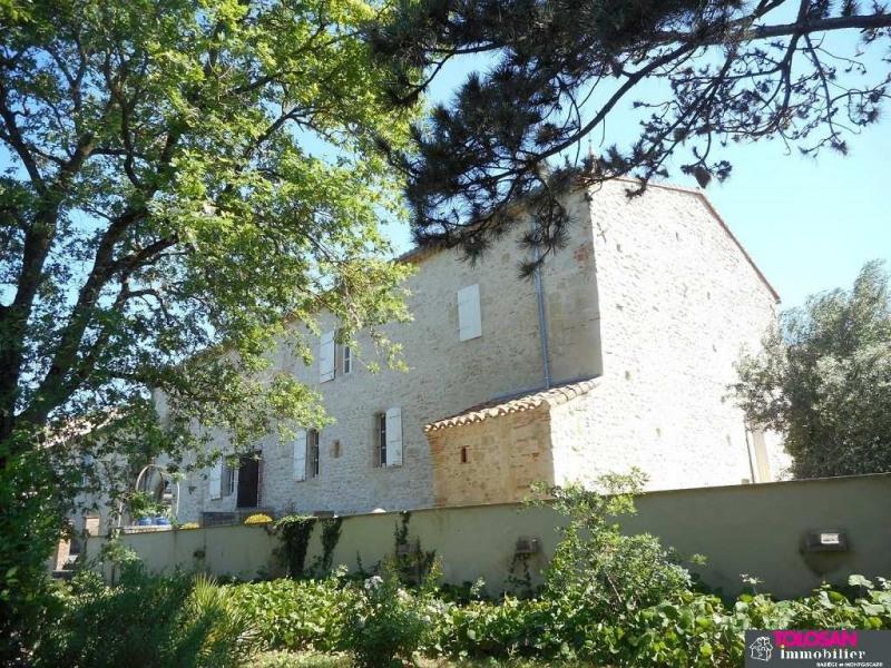 Vente de prestige maison / villa Villefranche de lauragais secteur 676000€ - Photo 20