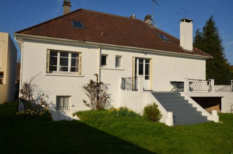 Vente maison / villa Bois d'acy 498000€ - Photo 1