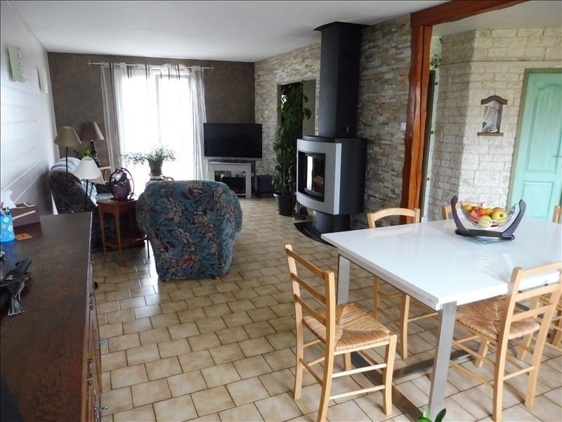Sale house / villa La jubaudiere 164320€ - Picture 2