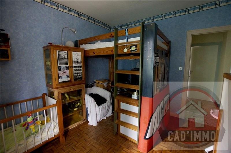 Sale house / villa La force 113250€ - Picture 8