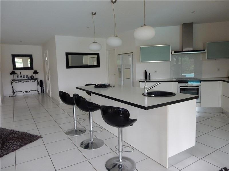 Vente maison / villa Langon 389100€ - Photo 2