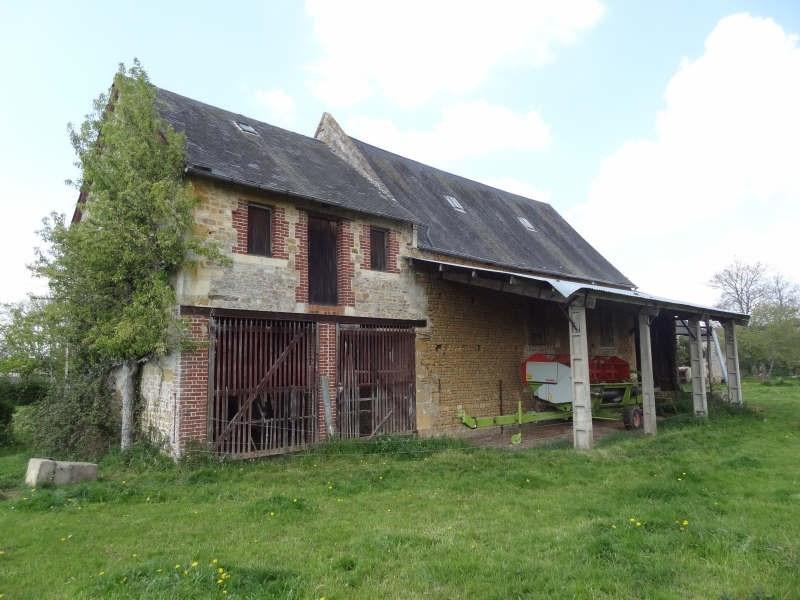 Vente maison / villa Bretteville sur laize 133750€ - Photo 10