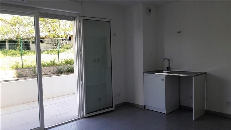 Rental apartment Marseille 13ème 590€ CC - Picture 3