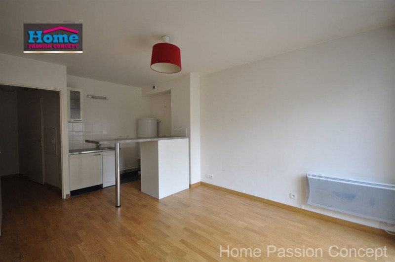 Sale apartment La garenne colombes 206 000€ - Picture 3