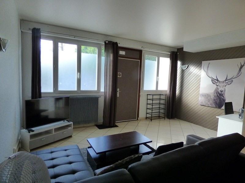 Rental apartment Aix les bains 555€ CC - Picture 6