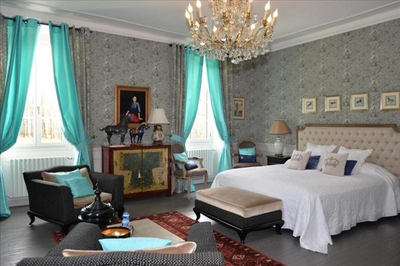 Venta de prestigio  castillo Plaisance 1550000€ - Fotografía 8