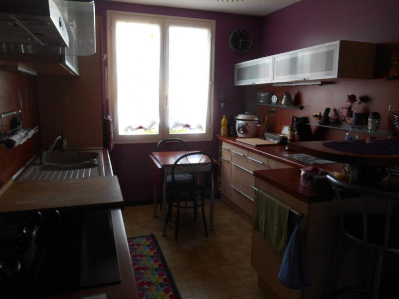 Venta  casa Bonnieres 187000€ - Fotografía 4