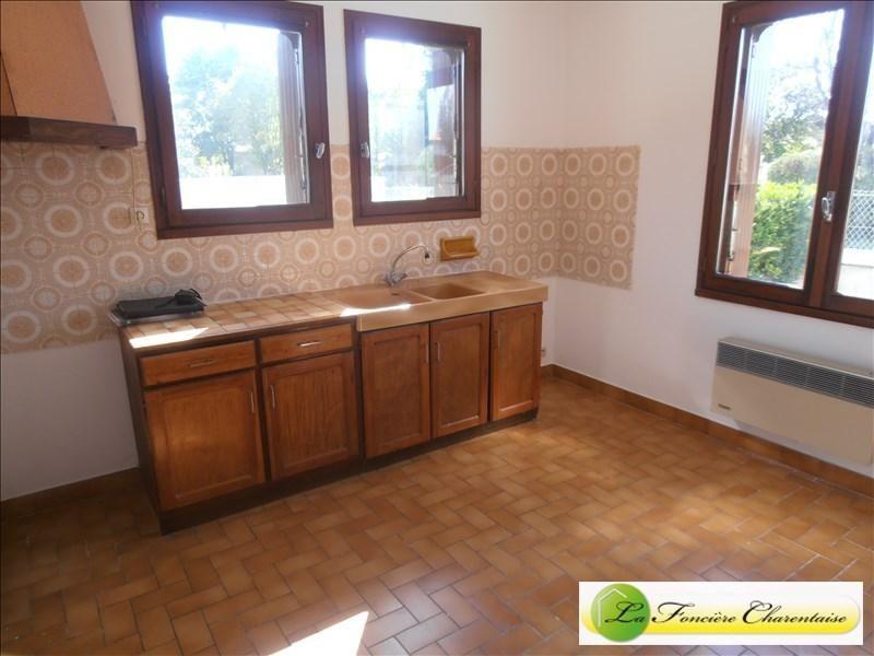 Sale house / villa Champniers 139600€ - Picture 3