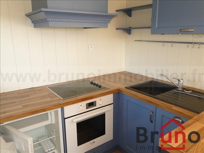 Vendita appartamento Le crotoy 194000€ - Fotografia 4