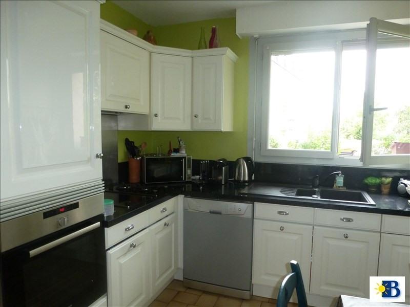 Vente appartement Chatellerault 137800€ - Photo 2