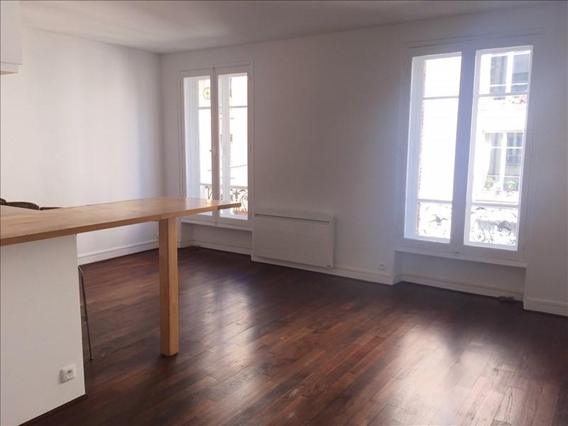 Location appartement Boulogne 1725€ CC - Photo 2