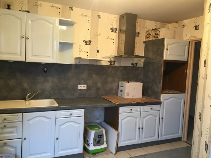 Sale apartment Franconville 152000€ - Picture 1