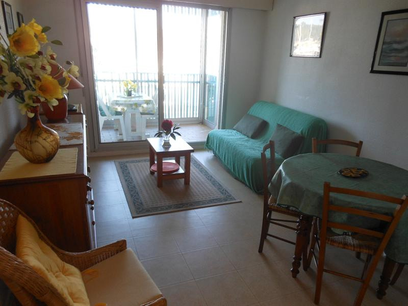 Vacation rental apartment Capbreton 455€ - Picture 2