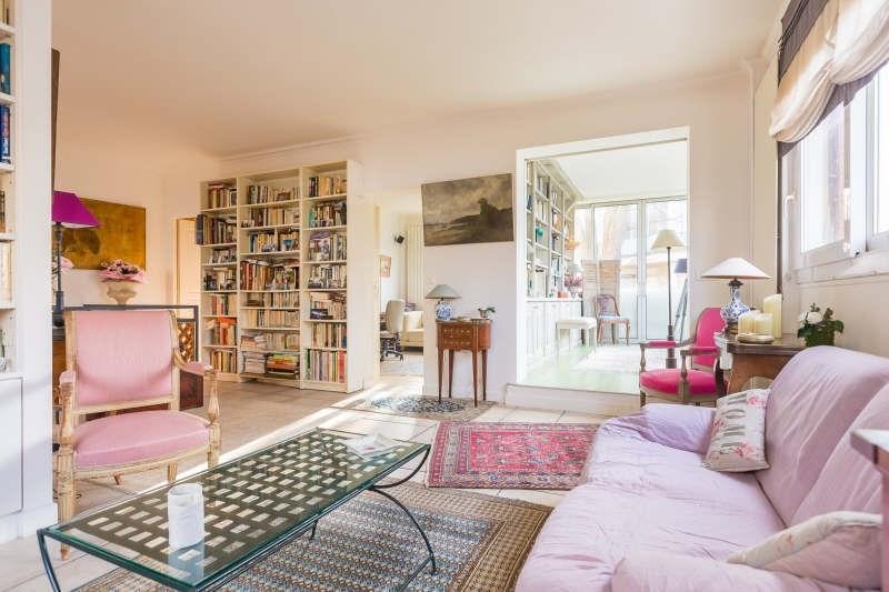 Vente Appartement 113m² St Germain en Laye