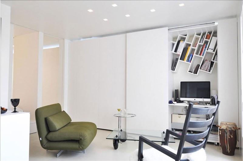 Vente appartement Paris 7ème 735000€ - Photo 4