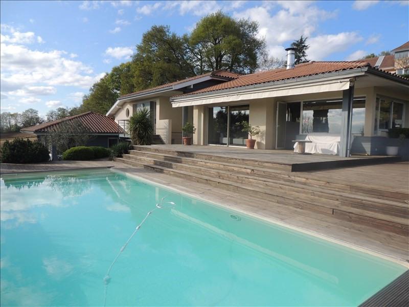 Vente maison / villa Pau 489000€ - Photo 1