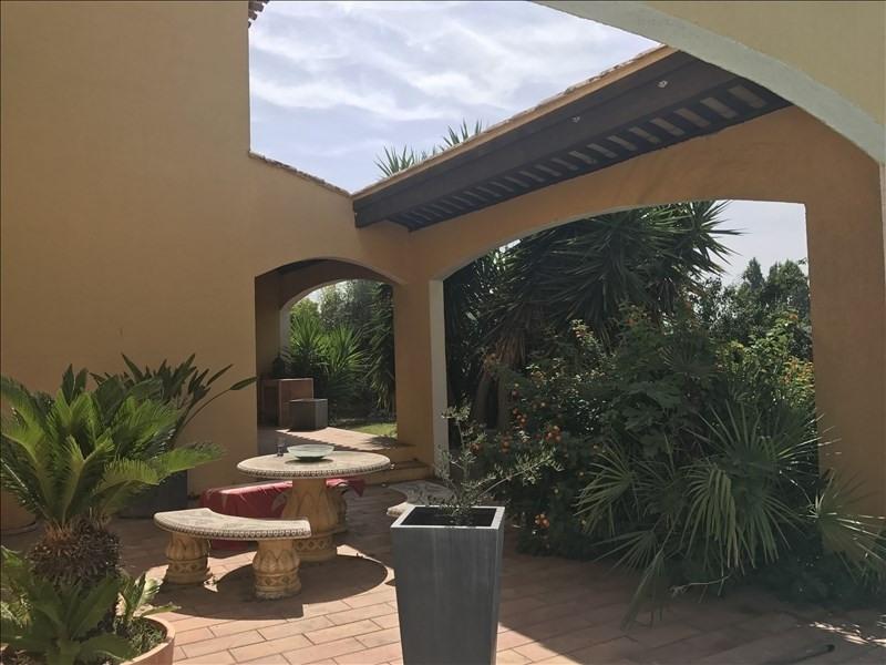 Sale house / villa Beziers 294000€ - Picture 2