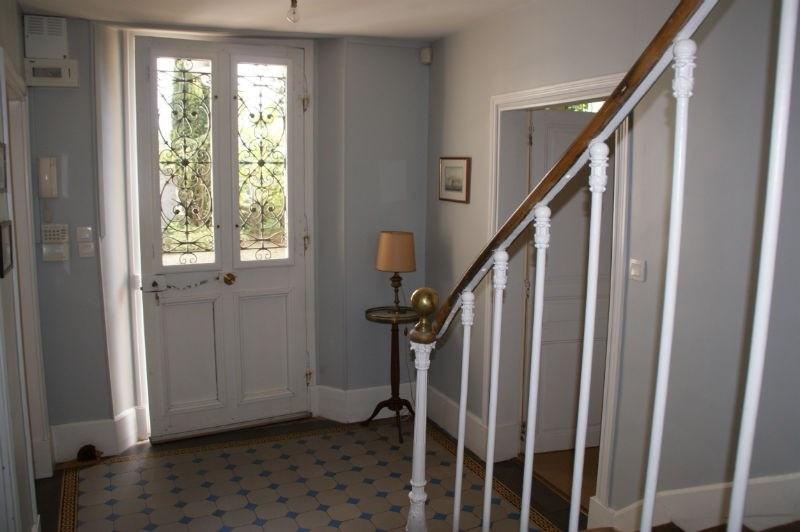 Vente de prestige maison / villa Vetheuil 495000€ - Photo 7