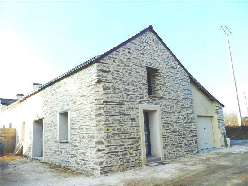 Location maison / villa Blain 770€cc - Photo 1