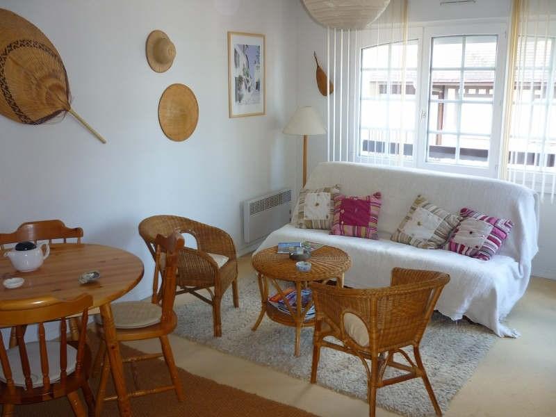Vente appartement Villers sur mer 186000€ - Photo 2