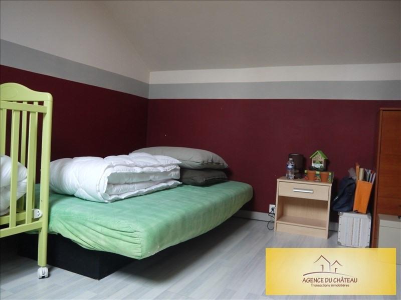 Sale house / villa Rosny sur seine 253000€ - Picture 6