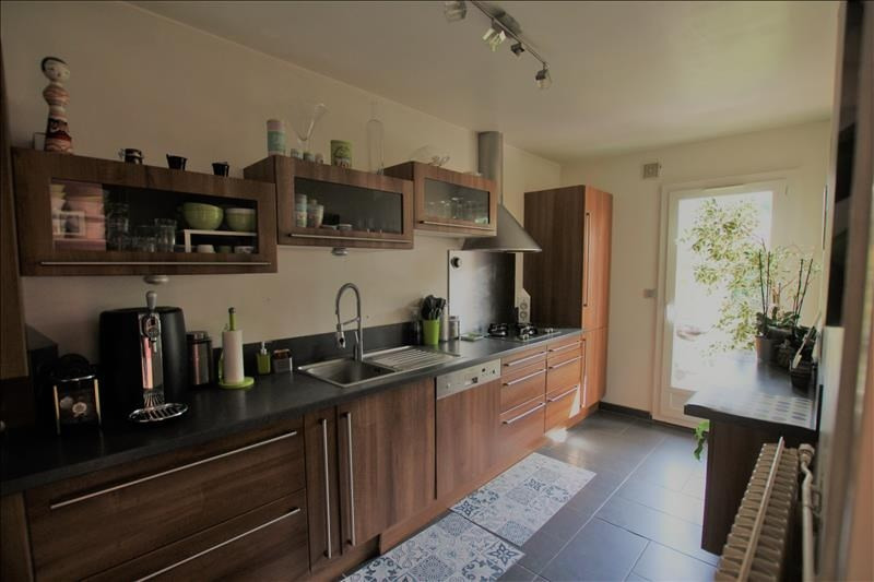 Vente maison / villa La queue en brie 275 000€ - Photo 2