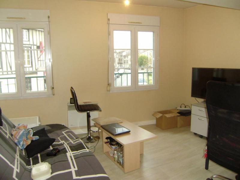 Rental apartment Châlons-en-champagne 432€ CC - Picture 2