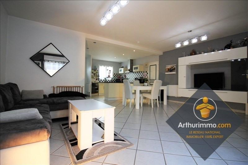 Sale house / villa Pont de cheruy 225000€ - Picture 3