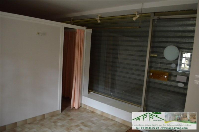 Rental empty room/storage Draveil 600€ HT/HC - Picture 8