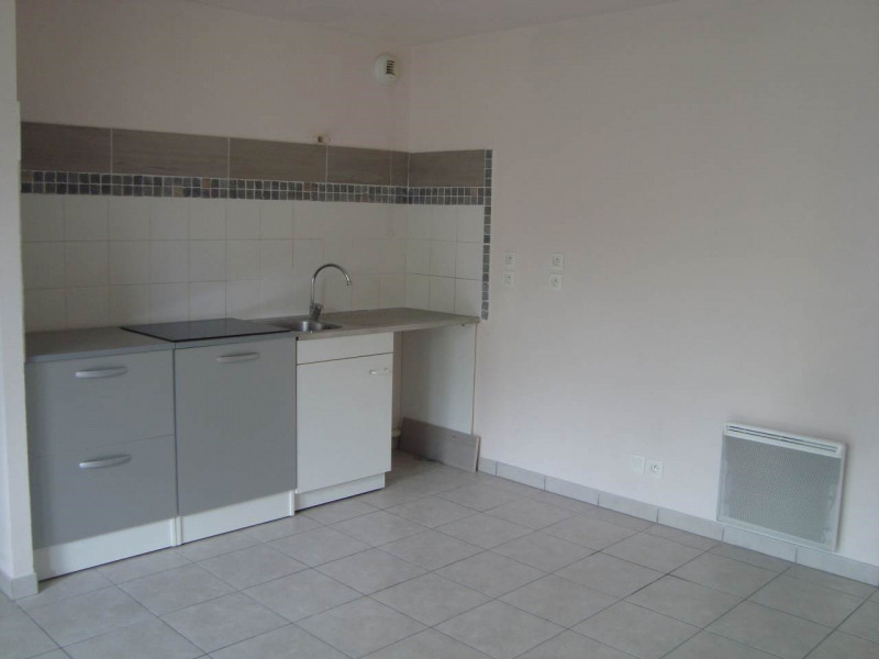 Rental apartment Gaillard 760€ CC - Picture 2
