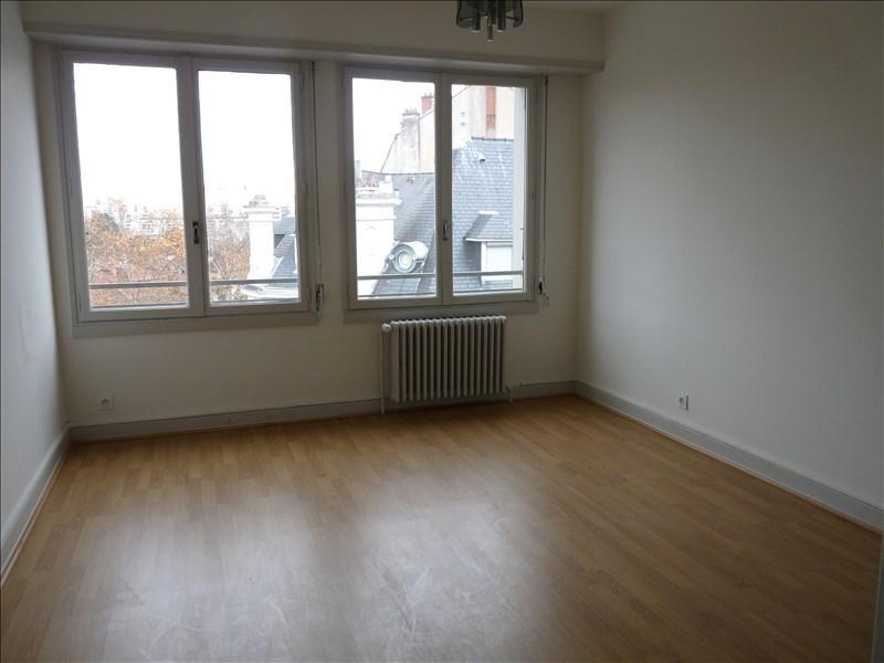 Rental apartment Lyon 6ème 2499€ CC - Picture 5