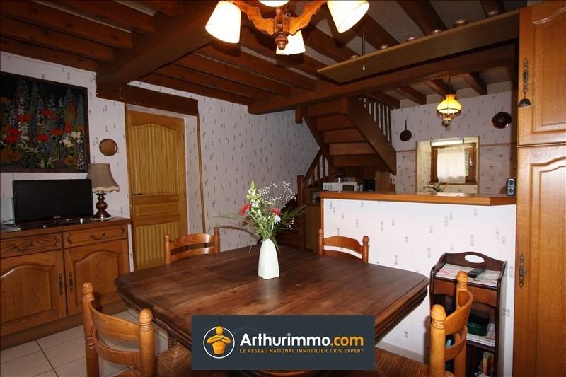 Sale house / villa Morestel 185000€ - Picture 4