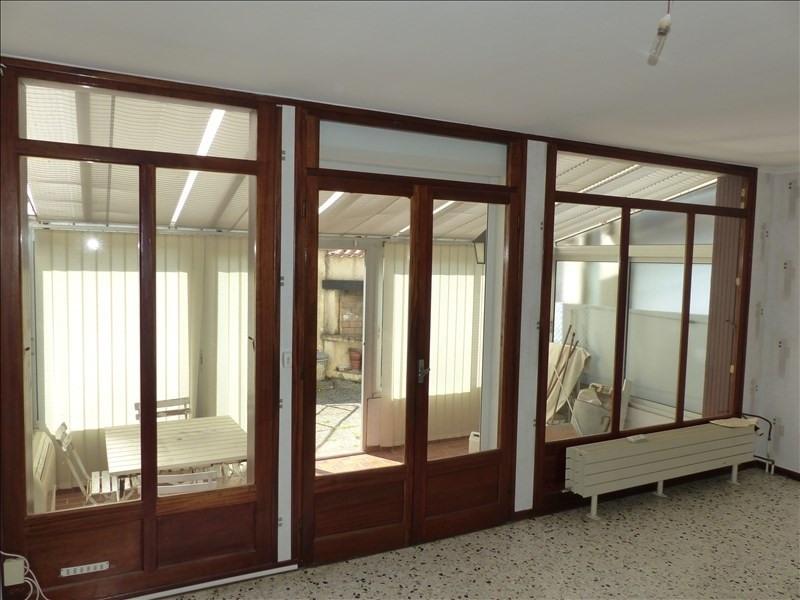 Vente maison / villa Beziers 165000€ - Photo 2