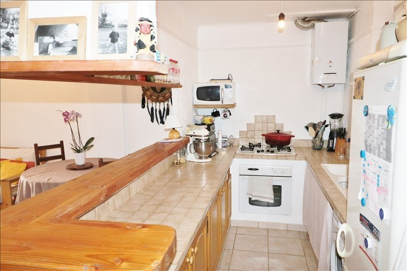 Sale apartment Nice 190000€ - Picture 4