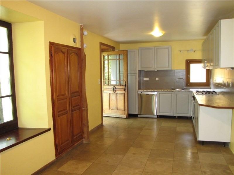 Vendita casa Alby sur cheran 385000€ - Fotografia 2