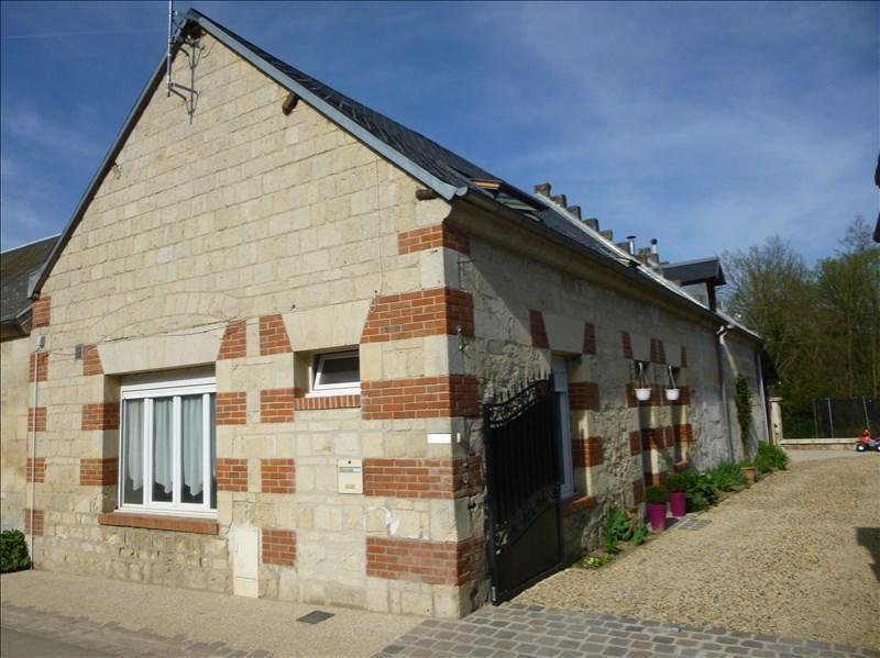 Sale house / villa Soissons 185000€ - Picture 1