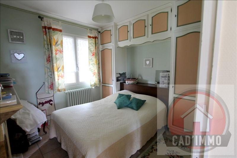 Sale house / villa Saussignac 239250€ - Picture 5