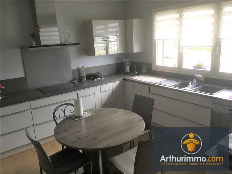Vente maison / villa Clichy sous bois 480000€ - Photo 5