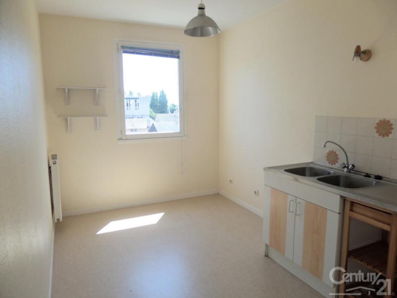 Location appartement Caen 550€ CC - Photo 5
