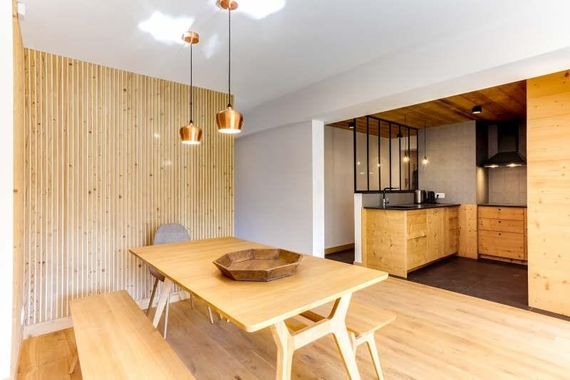 Deluxe sale apartment Meribel 1120000€ - Picture 6