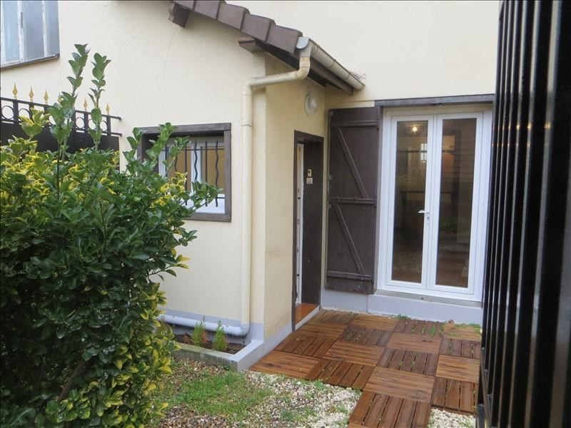 Vente maison / villa Vanves 389 000€ - Photo 1